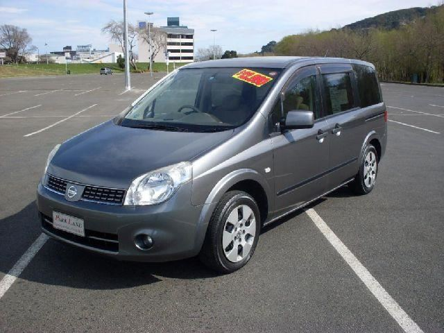 2005 Nissan Lafesta People Mover For Sale In Lower Hutt City