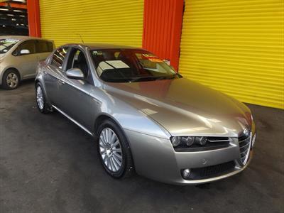 New Used Alfa Romeos For Sale In Wellington Need A Car - Used alfa romeos for sale