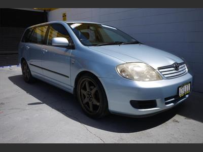 New Used Toyota Corollas For Sale In New Zealand Need A Car