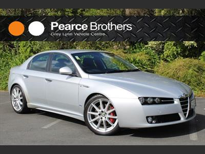New Used Alfa Romeos For Sale In Auckland Need A Car - Alfa romeos for sale