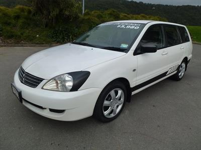 New, Used Mitsubishi Lancers for sale in New Zealand — Need