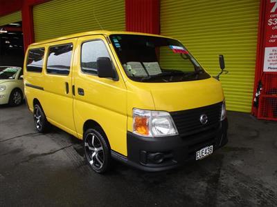 6feca6819802b4 2006 Nissan Caravan This vehicle is trending right now