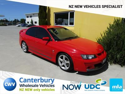 New, Used Holden HSV Clubsports for sale in New Zealand
