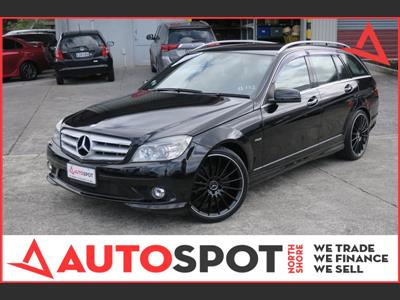 2007 Mercedes-Benz ML500 Station Wagon for sale in Hamilton, Waikato