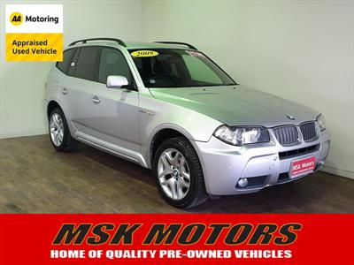 new, used bmw x3s for sale in new zealand — need a car
