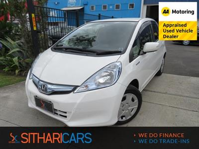 New Used Honda Fits For Sale In New Zealand Need A Car