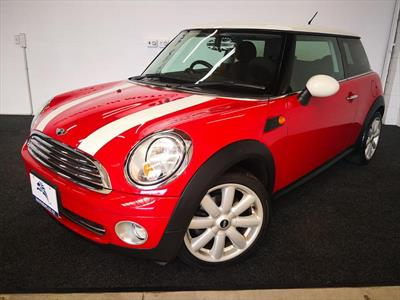 2007 MINI Cooper This Vehicle Is Trending Right Now