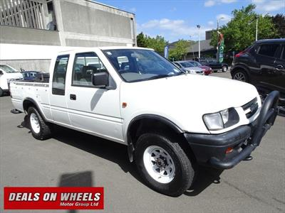 New Used Holden Rodeos For Sale In New Zealand Need A Car