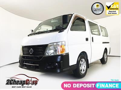 f3f2fbfe71cc4b 2007 Nissan Caravan This vehicle is trending right now