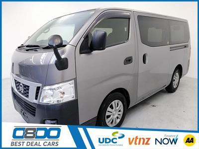 786cd5dea80144 2013 Nissan Caravan This vehicle is trending right now