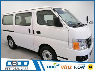 e5491166e766c7 2008 Nissan Caravan Long DX This vehicle is trending right now