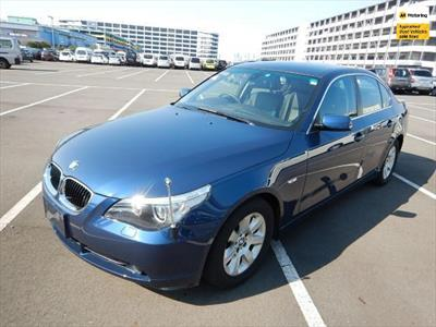 2004 Bmw 525i Sedan For Sale In North Shore Auckland Need A Car