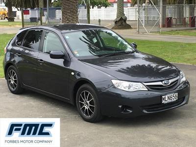 Used Subaru Wrx For Sale >> New Used Subaru Imprezas For Sale In New Zealand Need A Car