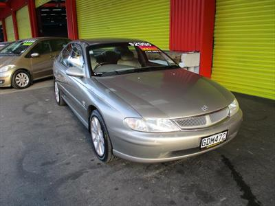 New, Used Holden Commodores under $5k for sale in New Zealand — Need