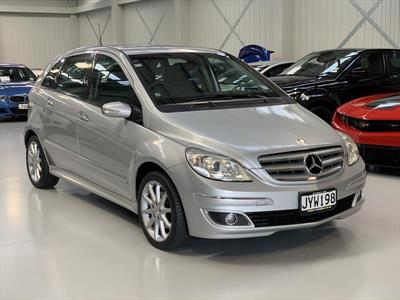 New, Used Mercedes-Benzs for sale in New Zealand — Need A Car