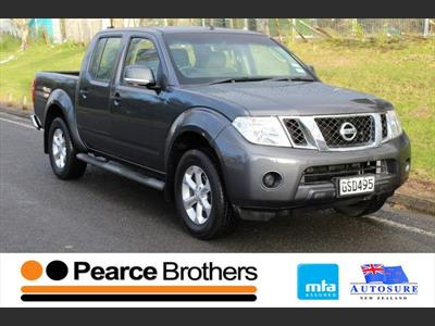 New, Used Nissan Ute Utes for sale in New Zealand — Need A Car