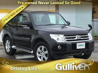 New, Used Mitsubishi Pajeros for sale in New Zealand — Need