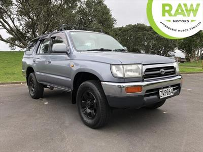 New Used Toyota Hiluxs For Sale In New Zealand Need A Car