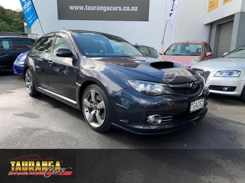 Subaru Impreza Hatchback For Sale >> 2010 Subaru Impreza