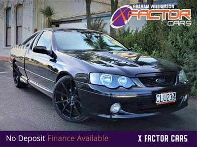 New Used Ford Falcons For Sale In New Zealand Need A Car