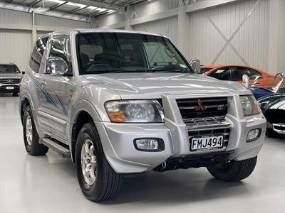 New Used Mitsubishi Pajeros For Sale In New Zealand Need A Car
